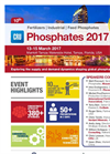 Phosphates 2017 International Conference & Exhibition - Brochure