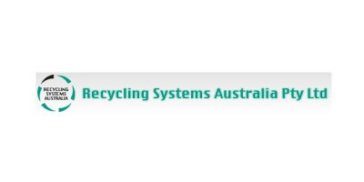 Recycling Systems Australia (RSA) Pty Ltd