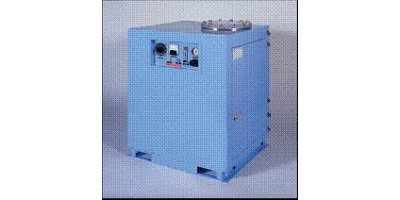 OzoPulse - Model TYPE PSA-5600 - Oxygen Fed System