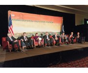 USDA Announces Speakers for the 2014 Agricultural Outlook Forum