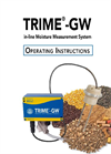 Model TRIME-GW - Grain Moisture Measurement Analyzer Brochure