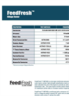 FeedFresh - RB7WB - Silage Cover For Reinforced Oxygen Barrier – EVOH Datasheet
