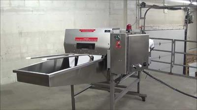 Meat Packing Equipment