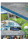 2018 Irrigation Show & Education Conference - Registration Brochure