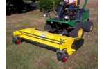 Model TEG - Front Flail Mower