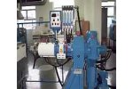 Material - Process and Equipment Integration Services
