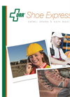 Shoe Express Brochure