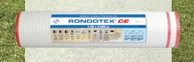 Rondotex - Model CE - Round Bale Nets