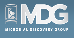 Microbial Discovery Group (MDG)