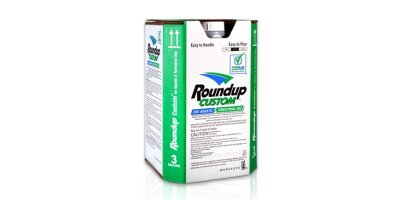Monsanto - Roundup Custom Herbicide