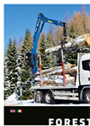 Marchesi - Forestry Cranes - Brochure