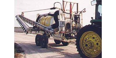 Field Sprayers