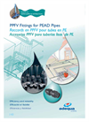 Model GFRPP - Fittings for PEAD Pipes Brochure