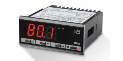 Model LTR-5 - Single Output ON/OFF or PID Thermostat or Humidistat