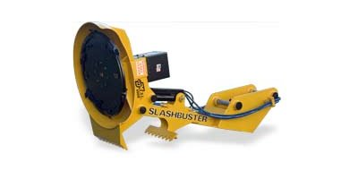 Slashbuster - Model XL 480B - Brush Cutter