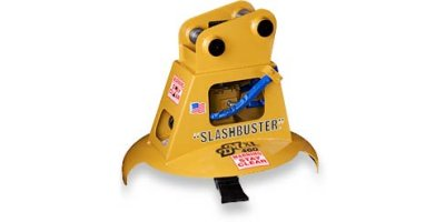 Slashbuster - Model XL 460 - Brush Cutter