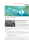 Shredding of end-of-life tyres (ELTs)