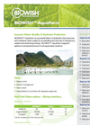 BiOWiSH™ AquaFarm (English) Factsheet