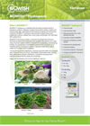 BiOWiSH™ Hydroponic (English) Factsheet