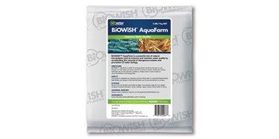 BiOWiSH - Model AquaFarm - Probiotics