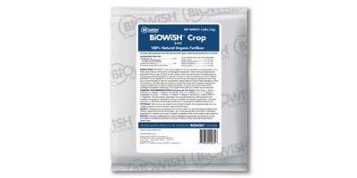BiOWiSH - Crop