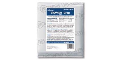 BiOWiSH - Crop 16-40-0