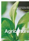 Saudi Agriculture 2013 - Brochure