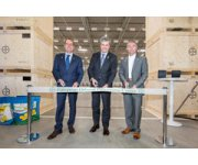 New European Oilseed Processing Center will help drive Bayer's Seeds business