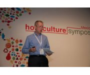 Joining hands for sustainability and innovation in horticulture
