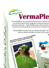 VermaPlex - Microbial Soil Contains - Retail Product Sheet