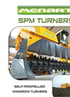 SPM Turners Brochure