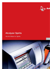 Alcohol Analysis System Brochure