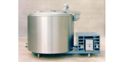 ARSOPI - Milk Cooling Tanks