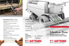 Silentium Drive for Combine Harvesters - Brochure