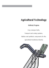 Agricultural Technology - Brochure