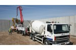 Precast Concrete Installation Package Services