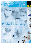 CAT Ingenieurbüro Product Overview Brochure