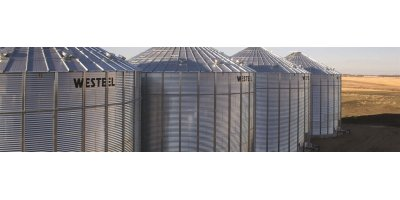 Westeel CENTURION - Model W - On Farm Grain Storage