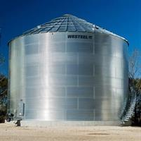 Wide-Corr - Grain Bins