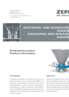 Kokeisl KA/KAD - Discharge and Dosage Module - Brochure