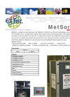 MetSorb - Classic Dry-Bed-Absorption-Tool Datasheet