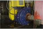 Krebs slurryMAX - Rubber Lined Pump