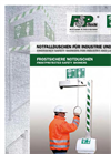 Frost Protected Showers Brochure