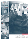 GMS Multiflux Batch Mixer Brochure