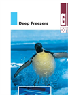 Model 6443 - Upright Freezers Brochure