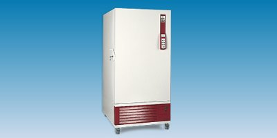 Model 6443 - Upright Freezers