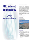 UV in the aquaculture industry