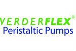 Verderflex Peristaltic Pumps -  part of the Verder Group