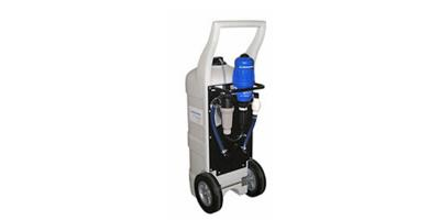 DosaCart - Portable Injection System