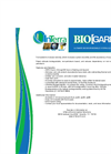 Ultimate Biodegradeable Hydraulic Fluid Brochure